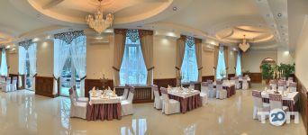 Жовтневий, ресторан - фото 3