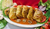 Золоте руно, ресторан української та європейської кухні - фото 1