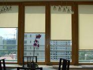 Профибуд, натяжные потолки, окна, двери, кондиционеры, ворота, роллеты фото