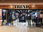 Trend,  магазин чоловічого одягу фото