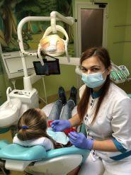 32 Богатиря, стоматологія фото