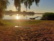 Котедж на березі Дніпра фото
