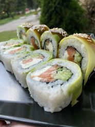 АВОКАДО, суши-бар фото