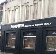 Maniya, брендовая женская одежда - фото 1