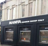 Maniya, брендовий жіночий одяг - фото 1