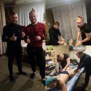 Секрети майстрів, курси масажу - фото 1