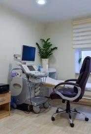 Салюс, медичний центр фото