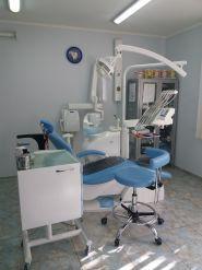 Стоматологічний кабінет лікаря Самойлової Н.О. фото