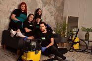 Clean Service, клінінгова компанія фото