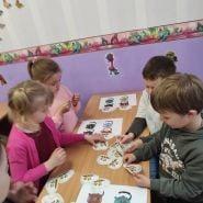 Дошколярик, дитячий центр фото