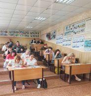 Кіровоградська автошкола ТСО України фото