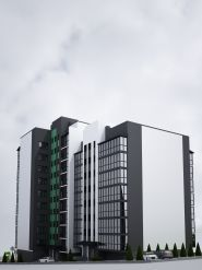 ҐРИН ПАРК, строительная компания фото