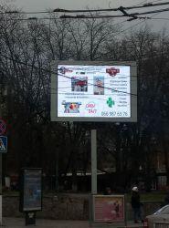 Euro-Vision, рекламне агентство фото