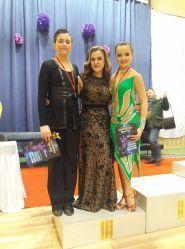 Nova школа танцю фото