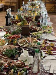 Catering Fado, послуги кейтерингу фото