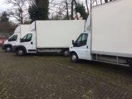 Быстрый переезд, грузовые перевозки фото