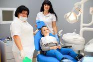White Dent, стоматологія фото