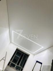 Seven Steli, натяжные потолки фото
