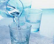 Пiвденнi джерела, дотсавка воды - фото 1