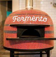 Fermento, пицца на дровах фото