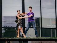 J-Star Dance Studio,  танці фото
