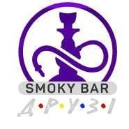 Smoky bar Druzi, доставка кальяну фото