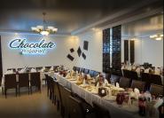 Шоколад, бар-ресторан фото
