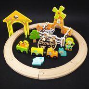 Тотоша, магазин детских развивающих игрушек фото
