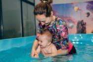 Baby Spa, дитячий аква-центр фото