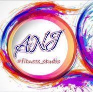 ANJ, фитнес студия - фото 1