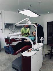Sonrisa, стоматологічна клініка Андрія Салагорника фото
