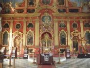 Андріївська церква фото