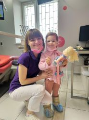 GFC, клініка дитячої стоматології та сімейної медицини фото