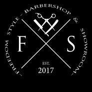 FREEDOM STYLE, barbershop & showroom фото