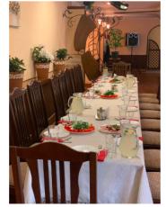 Мангал Гриль, ресторан фото