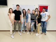 Enjoy, бюро перекладів та курси іноземних мов фото