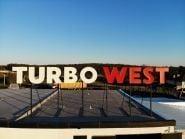 TurboWest, сто фото