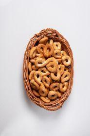 ТМ  Домашній хліб Українські традиції фото