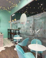 Stories Coffee Bar, кафе-бар фото