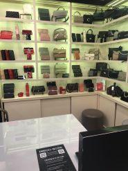 Prego, мережа магазинів взуття та аксесуарів фото
