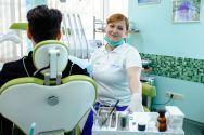 ЛЄВІКА, стоматологічна клініка фото