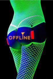 OFFLINE men's club, стрип-клуб фото