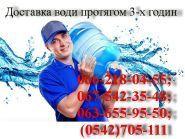 ТОВ Нетьоса Г. В., доставка води - фото 1