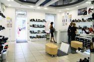 4 сезони, магазин взуття фото