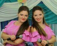 Ведущие сестры Кравчук фото