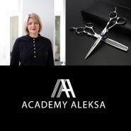 Aleksa Academy, академия парикмахерского искусства фото