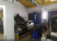 Реставрация, автосервис фото