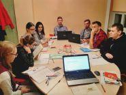 Lazorko school, школа іноземних мов фото