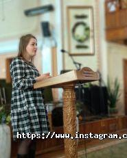 Голгофа, євангельська церква християн-баптистів фото