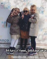 ABCD Kids, частный детский сад фото